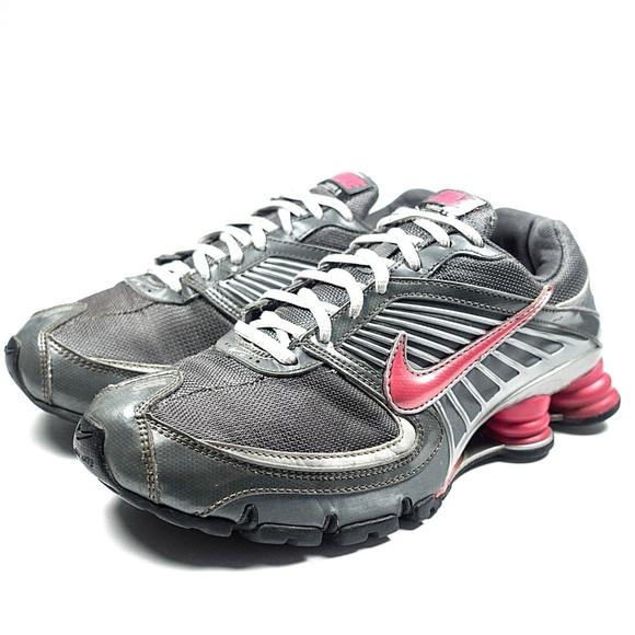 c07b493368b4 Nike Shox Turbo 8 Running Shoes Womens Size 8.5. M 5bd7e5683e0caa4854e383bb